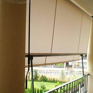 Toldo balcon 1