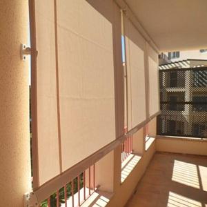 Toldo balcon 5