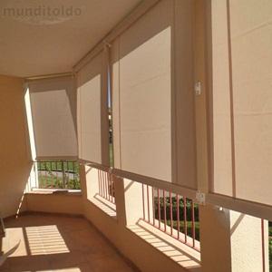 Toldo balcon 6