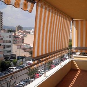 Toldo balcon 9
