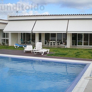 Toldo brazo invisible 3