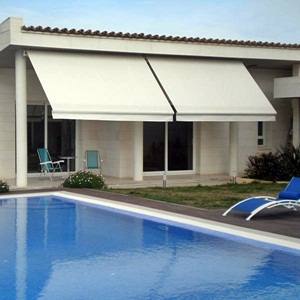Toldo brazo invisible 4